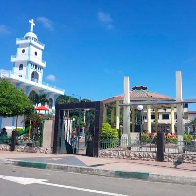 Agencia GAD Parroquial San Placido - Manabí