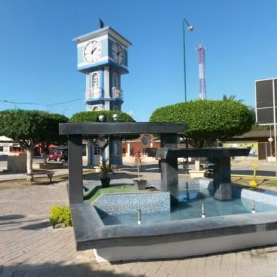 Agencia GAD Parroquial Riochico - Manabí